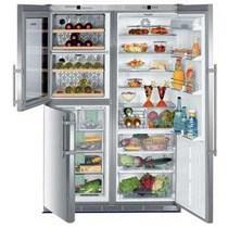 Подключение встраиваемого холодильника. Волгоградские электрики.