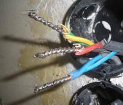 Правила электромонтажа электропроводки в помещениях. Волгоградские электрики.