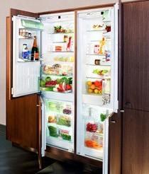 Подключение холодильников в Волгограде